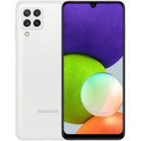 Samsung Galaxy A22 4/64GB White (UA UCRF) - (SM-A225FZWDSEK)