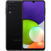 Samsung Galaxy A22 4/128GB Black (UA UCRF) - (SM-A225FZKGSEK)