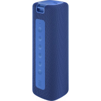 Акустическая система Xiaomi Mi Portable Bluetooth Spearker 16W Blue (722032)