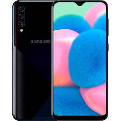 Samsung Galaxy A30s 3/32GB Black (UA UCRF) - (SM-A307FZKD)