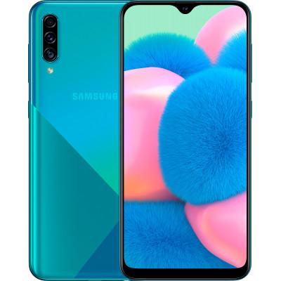 Samsung Galaxy A30s 3/32GB Green (UA UCRF) - (SM-A307FZGU)