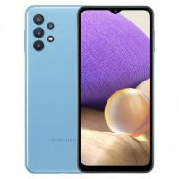 Samsung Galaxy A32 4/64Gb Awesome Blue (UA UCRF) - (SM-A325FZBDSEK)