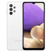 Samsung Galaxy A32 4/64Gb Awesome White (UA UCRF) - (SM-A325FZWDSEK)