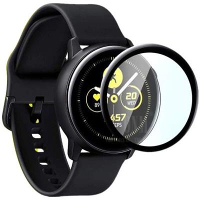 Защитное стекло Samsung Galaxy Active 2 40mm 5D (Полный клей)