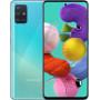 Samsung Galaxy A51 6/128Gb Blue (UA UCRF) - (SM-A515FZBWSEK)