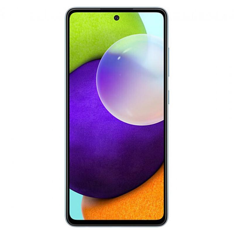 Samsung Galaxy A52 4/128Gb Awesome White (UA UCRF) - (SM-A525FZWDSEK)