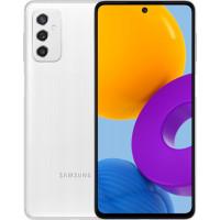 Samsung Galaxy M52 6/128Gb Icy Blue (UA UCRF) - (SM-M526BZWHSEK)