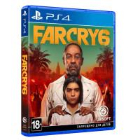 Игра Far Cry 6 (русская версия)