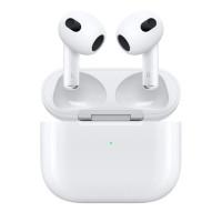Беспроводные наушники Apple AirPods 3 (MME73)