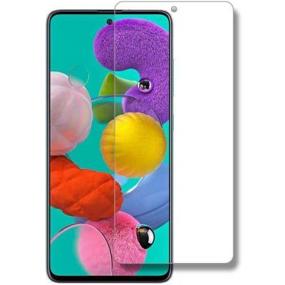 Защитное стекло Samsung Galaxy A71