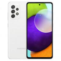 Samsung Galaxy A72 6/128Gb Awesome White (UA UCRF) - (SM-A725FZWDSEK)