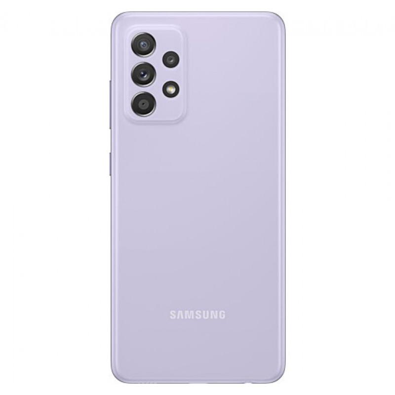 Samsung Galaxy A72 8/256Gb Awesome Violet (UA UCRF) - (SM-A725FLVHSEK)