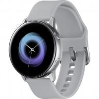 Смарт-часы Samsung Galaxy Watch Active Silver (SM-R500NZGASEK) EU