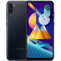 Samsung Galaxy M11 3/32Gb Black (UA-UCRF) - (SM-M115FZKNSEK)