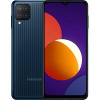 Samsung Galaxy M12 4/64Gb Black (UA-UCRF) - (SM-M127FZKVSEK)