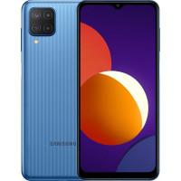 Samsung Galaxy M12 4/64Gb Light Blue (UA-UCRF) - (SM-M127FLBVSEK)