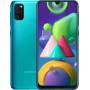 Samsung Galaxy M21 4/64Gb Green (UA-UCRF) - (SM-M215FZGU)