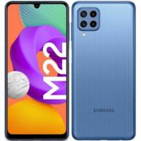 Samsung Galaxy M22 4/128Gb Light Bue (UA UCRF) - (SM-M225FLBGSEK)