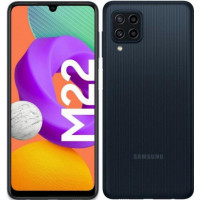 Samsung Galaxy M22 4/128Gb Black (UA UCRF) - (SM-M225FZKGSEK)