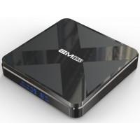 ТВ-приставка Amlogic TV BOX EM95S S905X3 4/32Gb 4k