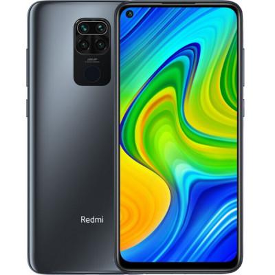 Redmi Note 9 3/64Gb (NFC) Onyx Black EU