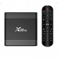 ТВ-приставка Amlogic TV BOX X96 Air S905X3 4/32Gb 4k