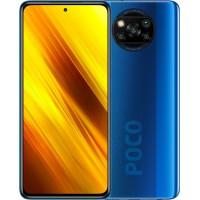 Poco X3 6/64Gb Cobalt Blue EU
