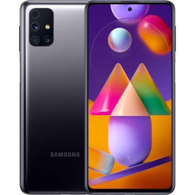 Samsung Galaxy M31s 6/128Gb Mirage Black (UA-UCRF) - (SM-M317FZKNSEK)