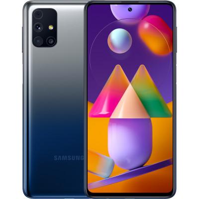 Samsung Galaxy M31s 6/128Gb Mirage Blue (UA-UCRF) - (SM-M317FZBNSEK)