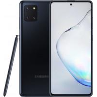 Samsung Galaxy Note 10 Lite 6/128Gb Aura Black (UA UCRF) - (SM-N770FZKDSEK)