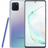 Samsung Galaxy Note 10 Lite 6/128Gb Aura Silver (UA UCRF) - (SM-N770FZSDSEK)