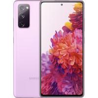 Samsung Galaxy S20 FE 6/128Gb Cloud Lavender (UA UCRF) - (SM-G780GLVDSEK)