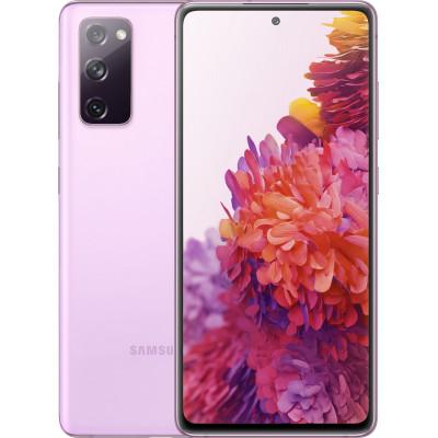 Samsung Galaxy S20 FE 6/128Gb Cloud Lavender (UA UCRF) - (SM-G780FLVDSEK)
