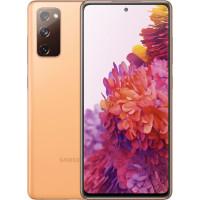 Samsung Galaxy S20 FE 8/256Gb Cloud Orange (UA UCRF)  - (SM-G780GZOHSEK)