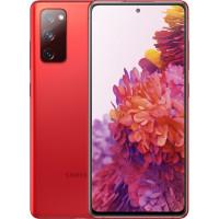 Samsung Galaxy S20 FE 6/128Gb Cloud Red (UA UCRF) - ( SM-G780GZRDSEK)