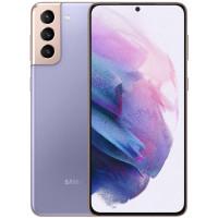 Samsung Galaxy S21 Plus 8/256GB Phantom Violet (UA UCRF) - (SM-G996BZVGSEK)