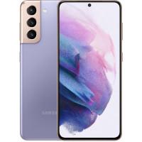 Samsung Galaxy S21 8/256GB Phantom Violet (UA UCRF) - (SM-G991BZVGSEK)