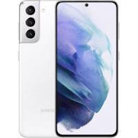 Samsung Galaxy S21 8/128GB Phantom White (UA UCRF) - (SM-G991BZWDSEK)