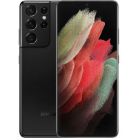 Samsung Galaxy S21 Ultra 12/128GB Phantom Black (UA UCRF) - (SM-G998BZKDSEK)