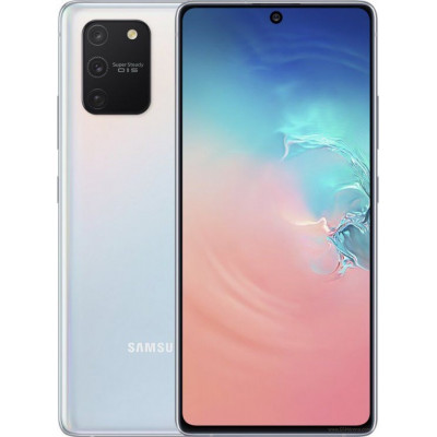 Samsung Galaxy S10 Lite 6/128GB White (UA UCRF) (SM-G770FZWGSEK)