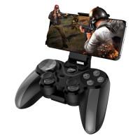 Игровой контроллер iPega BLACK KINGKONG Bluetooth PG-9128  Android, iOS, TV, PC, PS 