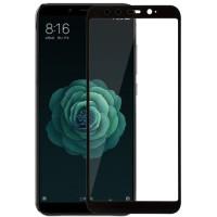 Защитное стекло Xiaomi Mi A2 / 6X 3D Black