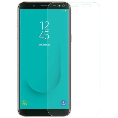 Защитное стекло Samsung j600 2018