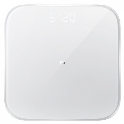 Умные весы Xiaomi Mi Smart Scale 2 White (NUN4056GL/NUN4057CN)