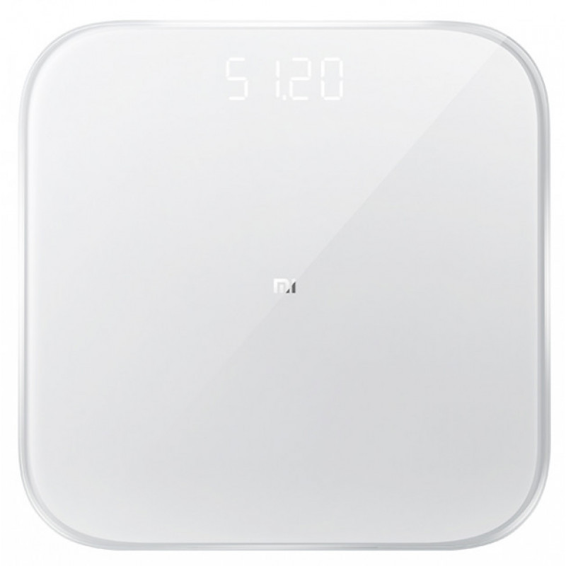 Умные весы Xiaomi Mi Smart Scale 2 White (NUN4056GL/NUN4057CN)