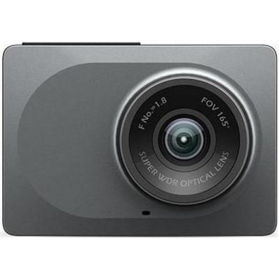 Видеорегистратор Xiaomi YI Smart Dash Camera Black (YCS.1A17/YCS.1015.INT)