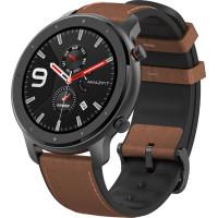 Смарт-часы с GPS Amazfit GTR 47mm Aluminum Alloy (A1902AA)