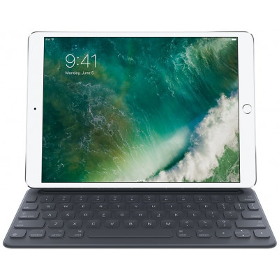 Чехол-клавиатура Apple Smart Keyboard Folio for iPad Air 10.5 2019 (MPTL2)