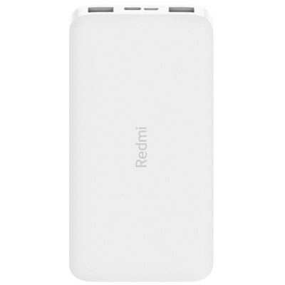 Батарея универсальная Redmi 10000mAh Quick Charge 12W White (VXN4286CN)