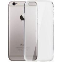 Силикон прозрачный для Apple iPhone 6 Plus / 6S Plus